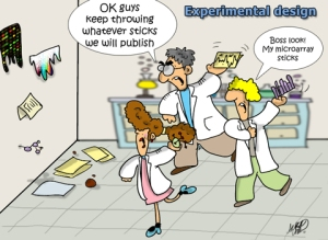 plos blogs diverse perspectives on science and medicine http://blogsplos-orgblog20110506the\secretofexperimentaldesign.jpg